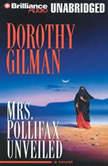 Mrs. Pollifax Unveiled, Dorothy Gilman
