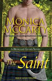 The Saint A Highland Guard Novel, Monica McCarty