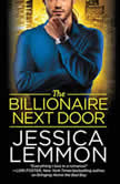 The Billionaire Next Door, Jessica Lemmon