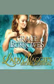 Lady Maggie's Secret Scandal, Grace Burrowes