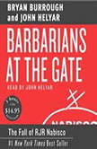 Barbarians at the Gate, Bryan Burrough