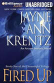 Fired Up An Arcane Society Novel, Jayne Ann Krentz