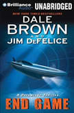 Nerve Center A Dreamland Thriller, Dale Brown