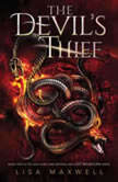 The Devil's Thief, Lisa Maxwell