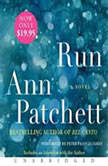 Run, Ann Patchett