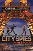 City Spies, James Ponti