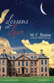 Lessons in Love, M. C. Beaton writing as Marion Chesney