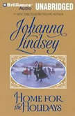 Home for the Holidays, Johanna Lindsey