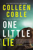 One Little Lie, Colleen Coble