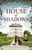House of Shadows An Enthralling Historical Mystery, Nicola Cornick