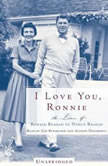 I Love You, Ronnie The Letters of Ronald Reagan to Nancy Reagan, Nancy Reagan