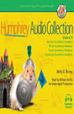 The Humphrey Audio Collection, Books 8-11 Mysteries According to Humphrey; Winter According to Humphrey; Secrets According to Humphrey; Imagination According to Humphrey, Betty G. Birney