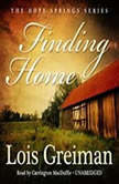 Finding Home, Lois Greiman