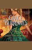 Lady Jenny's Christmas Portrait, Grace Burrowes