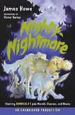Bunnicula: Nighty-Nightmare, James Howe
