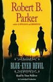 Blue-Eyed Devil, Robert B. Parker