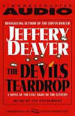 Devil's Teardrop A Novel of the Last Night of the Century, Jeffery Deaver