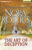 The Art of Deception, Nora Roberts