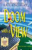 Doom with a View A Merry Ghost Inn Mystery, Kate Kingsbury