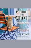 Purrder She Wrote, Cate Conte