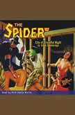 Spider #38 City of Dreadful Night, The, Grant Stockbridge