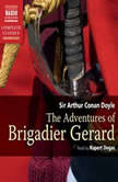 The Adventures of Brigadier Gerard, Arthur Conan Doyle