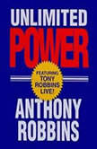 Unlimited Power A Black Choice, Tony Robbins