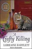 A Crafty Killing, Lorraine Bartlett