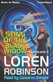 Sting Of The Black Widow, Loren Robinson