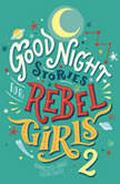Good Night Stories for Rebel Girls 2, Francesca Cavallo
