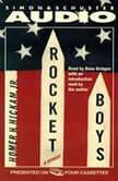 Rocket Boys A Memoir, Homer Hickam