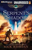 The Serpent's Shadow, Rick Riordan