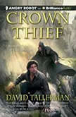 Crown Thief, David Tallerman
