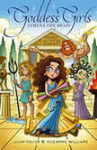 Athena the Brain Goddess Girls Book 1, Joan Holub