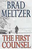 First Counsel - Booktrack Edition, Brad Meltzer