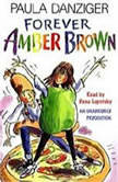 Forever Amber Brown, Paula Danziger