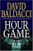 Hour Game, David Baldacci