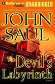 The Devil's Labyrinth, John Saul