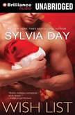 Wish List, Sylvia Day