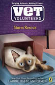 Storm Rescue #6, Laurie Halse Anderson