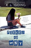 Pieces of Why, K. L. Going
