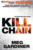 Kill Chain An Evan Delaney Novel, Meg Gardiner