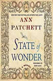 State of Wonder, Ann Patchett