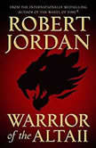 Warrior of the Altaii, Robert Jordan