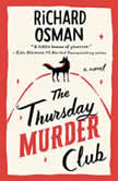 The Thursday Murder Club A Novel, Richard Osman