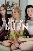Burn for Burn, Jenny Han