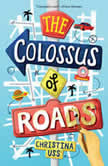 The Colossus of Roads, Christina Uss