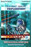 Triplanetary, E.E. Doc Smith