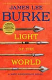 Light Of the World A Dave Robicheaux Novel, James Lee Burke