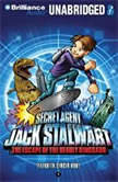Secret Agent Jack Stalwart Book 1 The Escape of the Deadly Dinosaur USA
